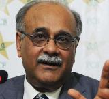 Najam Sethi calls on Pak fans to not have 'high expectations' from squad in CWC