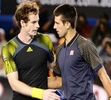 French Open 2016: Novak Djokovic, Andy Murray through as Angelique Kerber exits