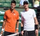 Beaten Murray admits Djokovic `deserves to be number one`