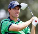 Padraig Harrington looking forward to 'fifth Major' Irish Open