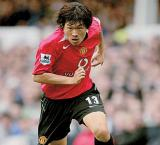 No fairytale ending for Park Ji-sung in Rome