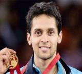 Kashyap cruises, Srikanth struggles at German Open opener