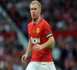 Scholes accuses Man U of allowing Liverpool to `take the mickey out of them`