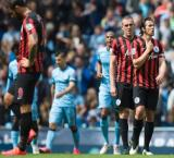 QPR relegated in Premier League after 6-0 thrashing by Manchester City