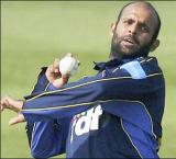 Rana Naved ul Hasan to join Yorkshire soon