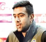 Ashwin welcomes inclusion of rookies for World T20