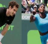 Serena, Murray storm into US Open third round