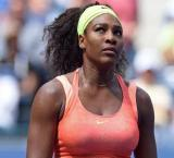 Serena vows to keep chasing Steffi's record despite French Open defeat