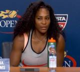 Drake not responsible for Serena Williams' US Open defeat