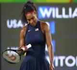 At least I was able to make it to Rio: Serena Williams