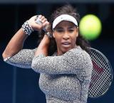 Serena Williams just had 'weird tasting' dog food