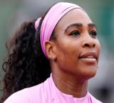Serena confident of defending French Open title