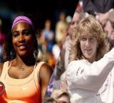 Serena kicks off Australian Open with emphatic win