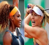 It's Serena versus Sharapova in Oz Open final