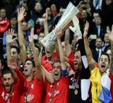 Sevilla make history by winning Europa League for record time
