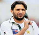 Afridi may captain Pak in Twenty20 World Cup