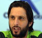 Afridi says senior player should either step up or step down post T20 debacle