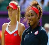 Serena, Sharapova ease into third round of Australian Open