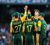 Proteas advance to WC quarters post 146-run humbling of UAE