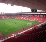 Southampton FC plays world`s longest soccer match