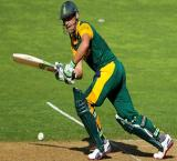 De Villiers appointed as South Africa's full-time Test skipper