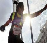Indian discus thrower Seema Punia secures Rio Olympics berth