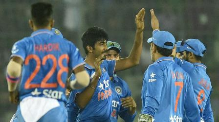 India opt to bowl against Pakistan in Asia Cup