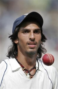 Ishant dropped, Chawla in for ODI series against Proteas