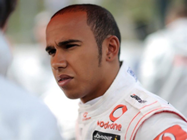 Hamilton blasts critics for accusing him of losing focus due to partying lifestyle