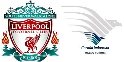 Garuda Indonesia signs partnership with Liverpool