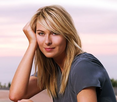 Sharapova sails into China Open quarters