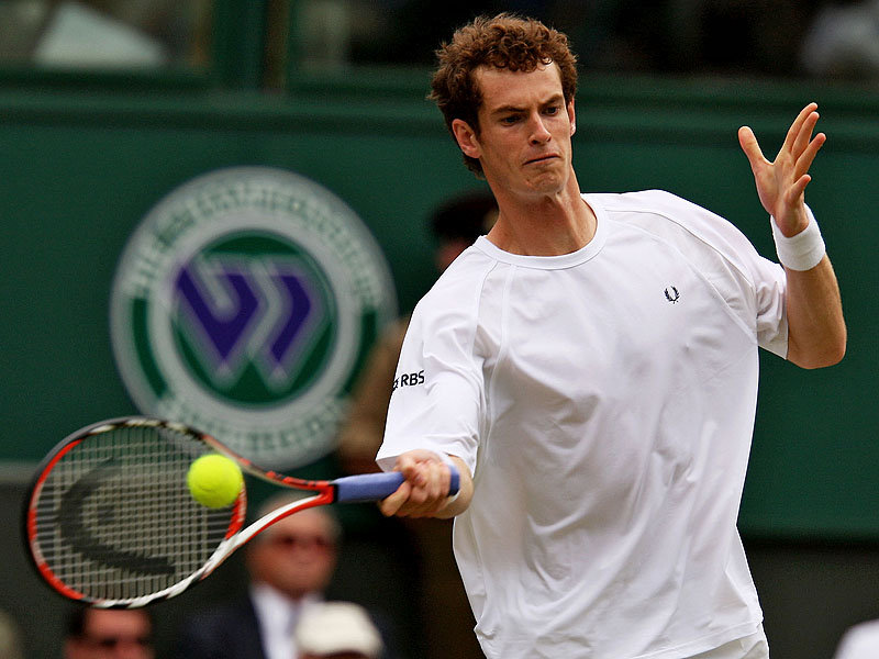andy murray tennis. tennis star Andy Murray