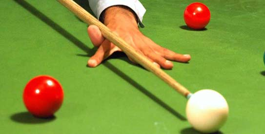 Mehta eases into semis of National Snooker Championship