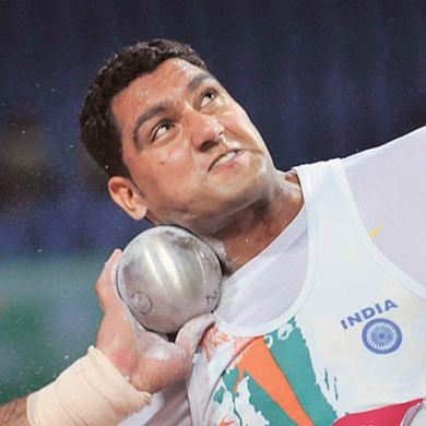 Glasgow: Hammer thrower Narayan Singh Chandrodaya was the only Indian to qualify for the final round in a disappointing outing for the Indians on the second ... - om-prakash032266