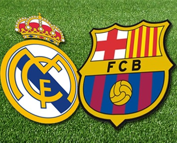 Real defend lead, Barca try to catch up in La Liga