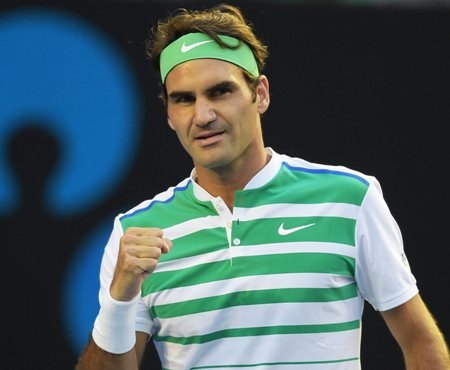 `Surprised` Federer lauds Murray's extraordinary achievements