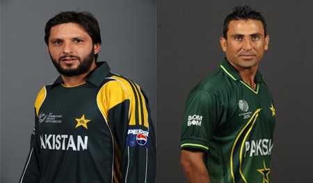 Afridi, Younis Khan among top Pak cricketers facing massive tax bills