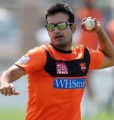 IPL 10: Irfan Pathan replaces injured Bravo in Gujarat Lions squad