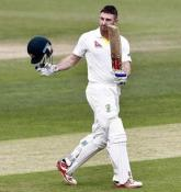 Marsh, Siddle, Faulkner left out of Australia central contracts