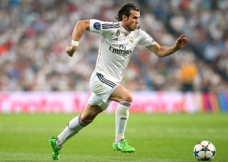 Bale strikes early as Madrid cruise past Legia Warsaw in CL