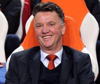 Van Gaal lauds `unbelievable` Rashford post Man Utd dream debut