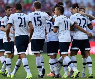Tottenham ease past Fiorentina to advance to Europa league last-16