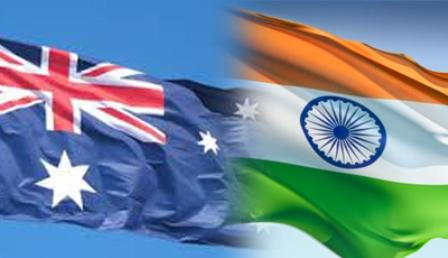 Australia joins forces with India to bolster sporting capabilities