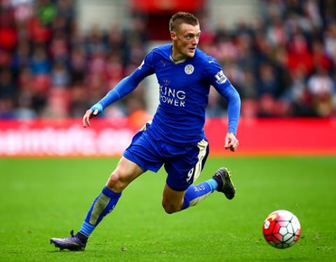 Leicester begin post-Ranieri era with 3-1 PL win over Liverpool