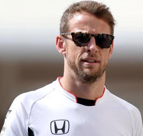Button to take part in Monaco Grand Prix