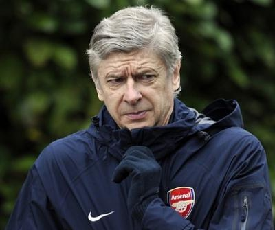Wenger wants to continue at Arsenal till 2021