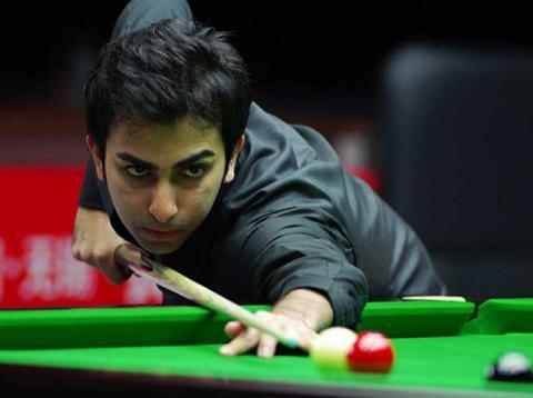 Pankaj Advani to take on Chinese teen in Asian Snooker C'ship's final