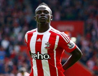 Mane's injury time goal gives Reds dramatic win over Everton in PL