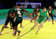 Kabaddi WC 2016: Bangladesh crush Australia by record margin