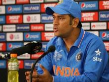 Dhoni all praise for young Indian bowling attack post Kiwis' drubbing